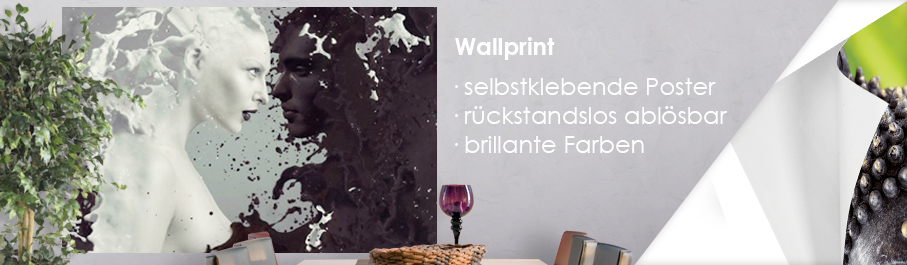 Wallprint